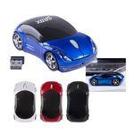 Custom 800DPI 2.4ghz Wireless Optical Mouse/Mice