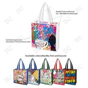 Small quantity Custom Laminated Bag, Fast Delivery & FREE Shipping