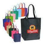 Custom Non-Woven Value Tote
