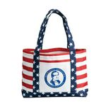 Custom Stars & Stripes Tote