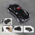 Custom 800DPI 2.4GHZ Wireless Sport Car Optical Mouse