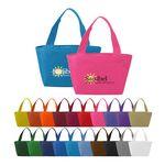 Custom Recycled Cooler/Tote Bag