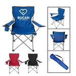 Custom Folding Lounge Chair
