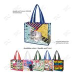 Custom Small Quantity Custom All Sides Laminated Bag, Fast Delivery & FREE Shipping