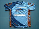 Custom Sublimation T-Shirt