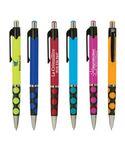 Custom Madeline II Click Action Pen