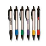 Custom Central Retractable Pen