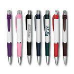 Custom Regal Pen with 2-Tone Barrel