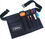 Custom Black Polyester Tool Belt Pack
