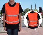 Custom Youth Safety Vest