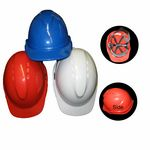 Custom Cap Style, Alpha Safety Helmet, Hard Hat