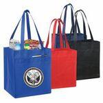 Custom Grocery Eco Tote Bag