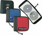 Custom Easy Grip Poly 24 Capacity DVD/ CD Case Holder