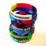 Custom Multi-Color Bracelet