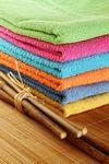 Custom Micro Fiber Velour Sports Towel (16