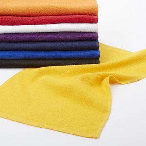 Terry Loop Hemmed Rally Towel (11x18)