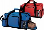 Custom Duffel Bag w/ Shoe Storage (20