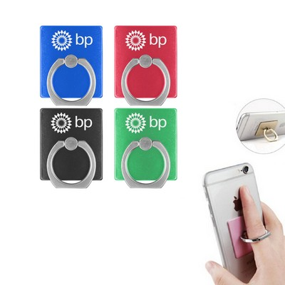 Metal Smartphone Ring Holder