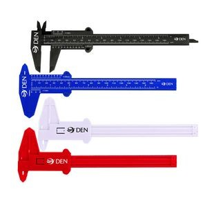 "60MM/6"" Double Scale Vernier Caliper"