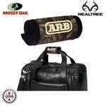 Custom Mossy Oak or Realtree Camo Premium Foam Padded Luggage Hand Grips