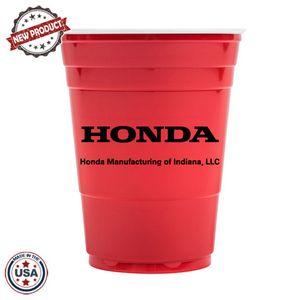16 oz. Solo Plastic Cup