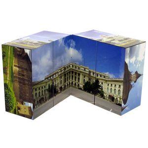Magic Cubes 5 Cm MagiCube
