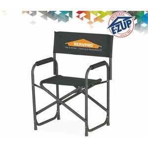 E-Z UP® Directors Chair - Standard
