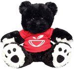 Custom Softest Thing Ever - Black Bear