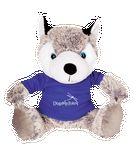 Custom Glenky's Wolf
