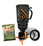 Custom Jetboil Flash Java Kit