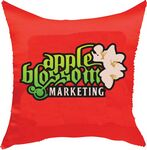 Custom Promotional 16 x 16 Throw Pillow