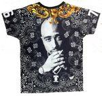 Custom Dye Sublimated T-Shirts