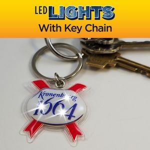 LED Lights Key Chain