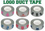 Custom Logo Duct Tape