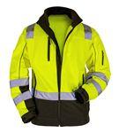 Custom Class 3 Soft Shell Jacket