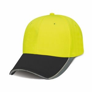 The Max Hat (Hi-Viz Performance Safeguard Hat)