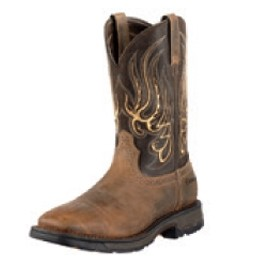 Ariat® Men's Workhog® Mesteño Boots