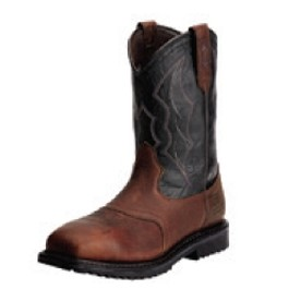 Ariat® Men's RigTek™ Wide Square Toe H2O Boots