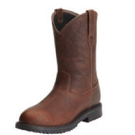 Ariat® Men's RigTek™ Pull-On H2O Boots