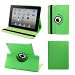 Custom Ipad Pro Case, Faux, Green