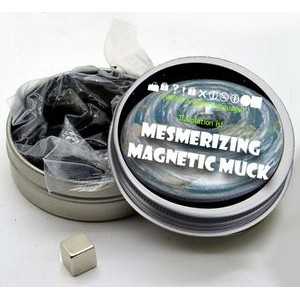 Magnetic Putty Desk Toys