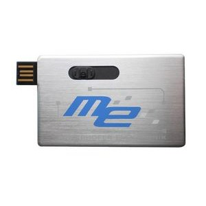 Credit Card Drive USB 2.0 512MB