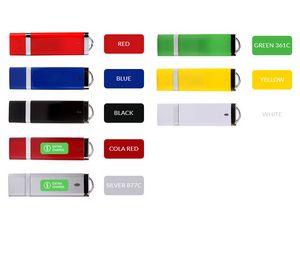 Custom 64MB Classic Stick USB Flash Drive
