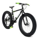 Custom Kawasaki | Sumo 4.0 Fat Tire Bicycle