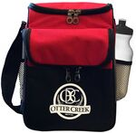 Custom Deluxe Insulated Lunch Pack