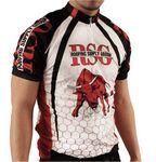 Custom Essential Short-Sleeve Cycling Jerseys