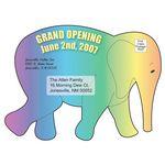 Custom Elephant Mailer