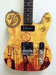 Custom Stagg Vintage T Electric Guitar
