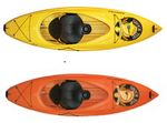 Custom Single Person Kayak