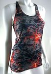 Custom Ladies Burn-Out Tank